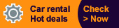 Compare rates between local car rental agencies : Hertz, Avis, Europcar, Budget, National, Rent a car